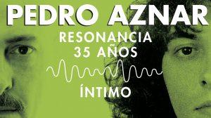 Afiche Pedroa Aznar 2018 2