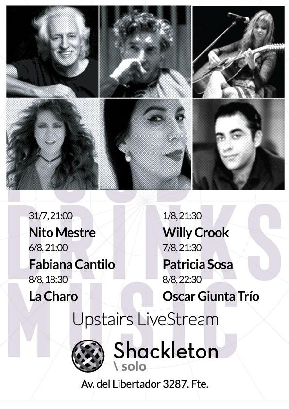 LStream-Semana-1